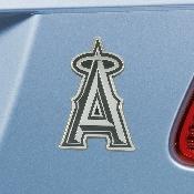 MLB - Los Angeles Angels Chrome Emblem 3