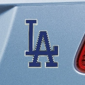 MLB - Los Angeles Dodgers Color Emblem  3