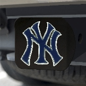 MLB - New York Yankees Color Hitch - Black 3.4