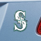 MLB - Seattle Mariners Color Emblem  3