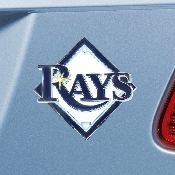 MLB - Tampa Bay Rays Color Emblem  3