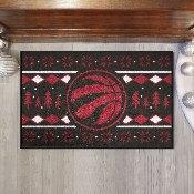 NBA - Toronto Raptors Holiday Sweater Starter Mat 19