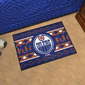 NHL - Edmonton Oilers Holiday Sweater Starter 19