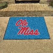 University of Mississippi (Ole Miss) All-Star Mat 33.75