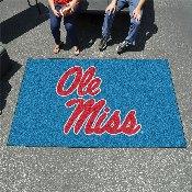 University of Mississippi (Ole Miss) Ulti-Mat 59.5