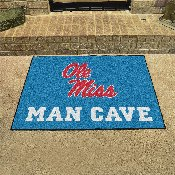 University of Mississippi (Ole Miss) Man Cave All-Star 33.75