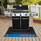 University of Mississippi (Ole Miss) Grill Mat 26