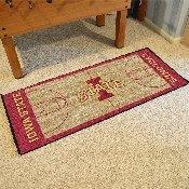 Iowa State University NCAA Basketball Runner 30