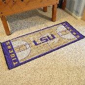 Louisiana State University NCAA Basketball Runner 30