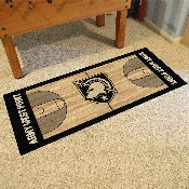 Army West Point NCAA Basketball Runner 30