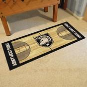 "Army West Point NCAA Basketball Runner 30""x72"""