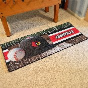 Louisville Baseball Runner 30