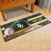Baylor Baseball Runner 30