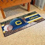 Cal Baseball Runner 30