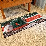 Miami Baseball Runner 30
