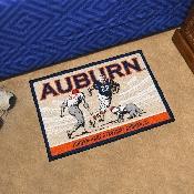 Auburn University Starter Mat - Ticket 19