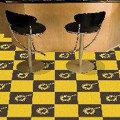 MLB - San Diego Padres Team Carpet Tiles 18