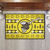 MLB - San Diego Padres Holiday Sweater Starter Mat 19