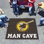 MLB - San Diego Padres Man Cave Tailgater 59.5