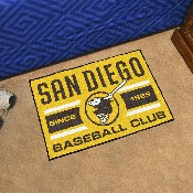 MLB - San Diego Padres Starter Mat 19