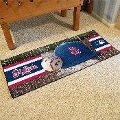 MLB - St. Louis Cardinals Baseball Runner 30