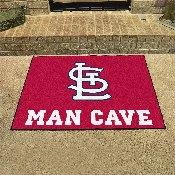 MLB - St. Louis Cardinals Man Cave All-Star 33.75