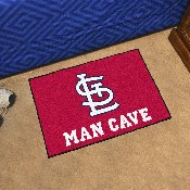 MLB - St. Louis Cardinals Man Cave Starter 19