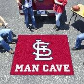 MLB - St. Louis Cardinals Man Cave Tailgater 59.5