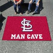 MLB - St. Louis Cardinals Man Cave UltiMat 59.5