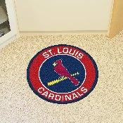 MLB - St. Louis Cardinals Roundel Mat 27