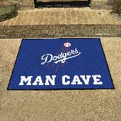 Los Angeles Dodgers Man Cave All-Star - 33.75