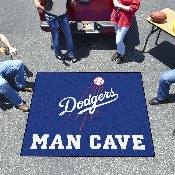 Los Angeles Dodgers Man Cave Tailgater - 59.5