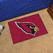 NFL - Arizona Cardinals Starter Mat 19