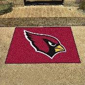 NFL - Arizona Cardinals All-Star Mat 33.75