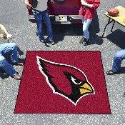 NFL - Arizona Cardinals Tailgater Mat 59.5