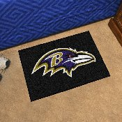 NFL - Baltimore Ravens Starter Mat 19