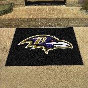 NFL - Baltimore Ravens All-Star Mat 33.75