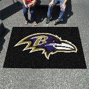 NFL - Baltimore Ravens Ulti-Mat 59.5