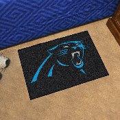 NFL - Carolina Panthers Starter Mat 19