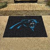 NFL - Carolina Panthers All-Star Mat 33.75