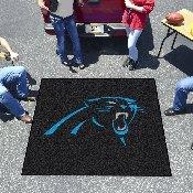 NFL - Carolina Panthers Tailgater Mat 59.5