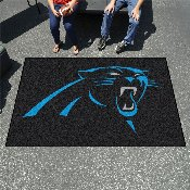NFL - Carolina Panthers Ulti-Mat 59.5
