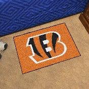NFL - Cincinnati Bengals Starter Mat 19