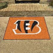 NFL - Cincinnati Bengals All-Star Mat 33.75