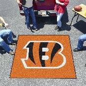 NFL - Cincinnati Bengals Tailgater Mat 59.5