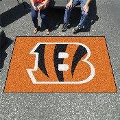NFL - Cincinnati Bengals Ulti-Mat 59.5