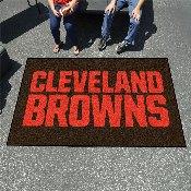 NFL - Cleveland Browns Ulti-Mat 59.5