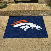 NFL - Denver Broncos All-Star Mat 33.75