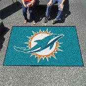 NFL - Miami Dolphins Ulti-Mat 59.5