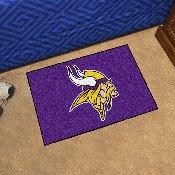 NFL - Minnesota Vikings Starter Mat 19